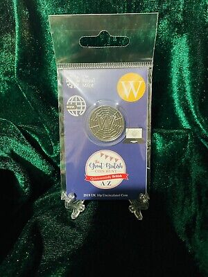 2019 The Gruffalo 50p Fifty Pence BU Coin Pack Brand New  Royal Mint