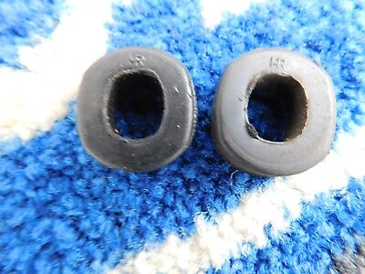 Mk1 Mk2 Escort Rs2000 Genuine  Support Bracket To Air Cleaner Grommets X 2