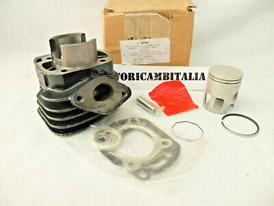 Yamaha Minarelli scooter Booster CILINDRO gruppo termico pistone CYLINDER MM 40