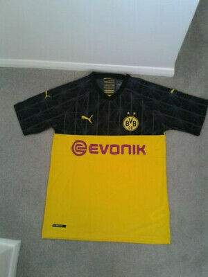 Borussia Dortmund Cup Shirt 2019/2020 - Brand New With Tags - Large - Genuine