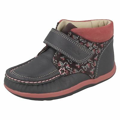 Girls Clarks Ankle Boots 'Alana Erin'
