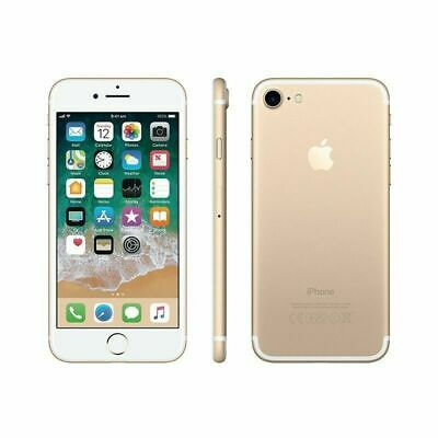 Nuovo Apple iPhone 7 32GB Gold Smatphone Top Seller Nuovo