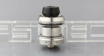 Authentic OFRF Gear RTA Rebuildable Tank Atomizer (Standard Edition) Stainless S