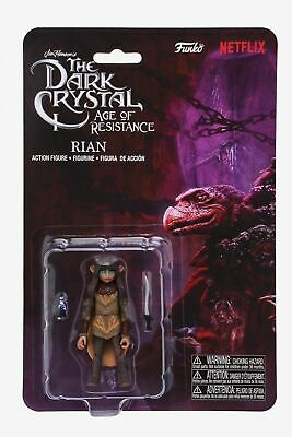 Funko The Dark Crystal Age of Resistance: Rian Action Figure #41469