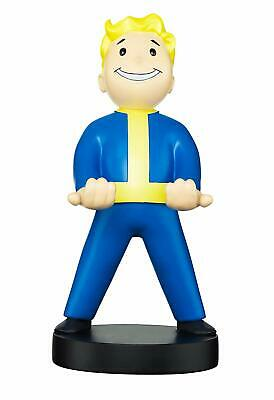 """Fallout Vault Boy 76 - Cable Guy 8"""" PS4 / Xbox One Controller, Phone Holder"""