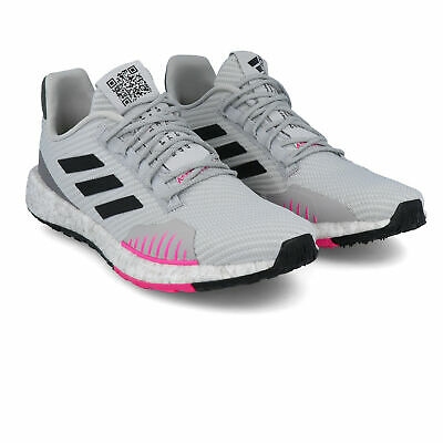 ADIDAS ENERGY BOOST Womens Running Shoes Grey EUR 73,92