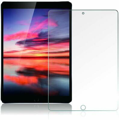 SCREEN PROTECTOR For Apple iPad 9.7 5th 2017 6th Gen 2018 AIR 1 2 Tempered Glass