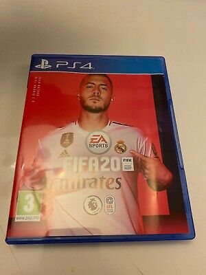 FIFA 20 (PS4) Game IN STOCK SHIPPING NOW