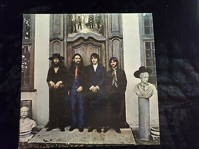 1968 The Beatles - Hey Jude - Apple Records Apple Sw 385