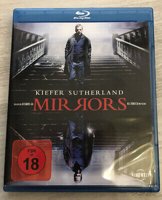 Mirrors BLURAY FSK 18