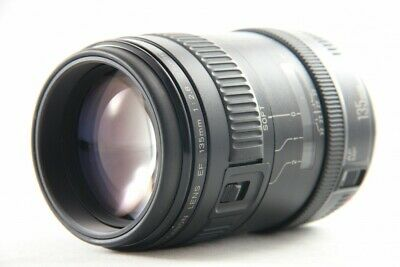 Excellent++ Canon EF 135mm f/2.8 f 2.8 SOFTFOCUS Soft focus from Japan #623