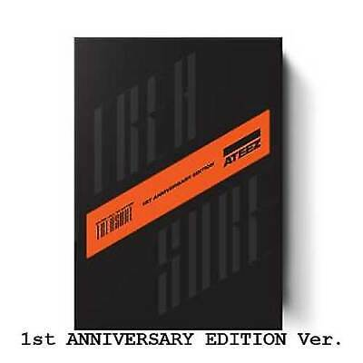 ATEEZ TREASURE EP.FIN : All To Action] 1st ANNIVERSARY EDITION Ver.