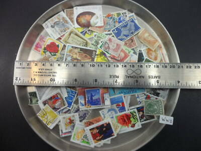 100+ Worldwide Stamps Lot Ww2
