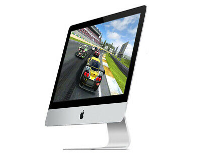 "Apple iMac 2013 A1418 AIO All in one PC Computer 21.5"" i5 2.7GHz 8G 1TB Sierra"