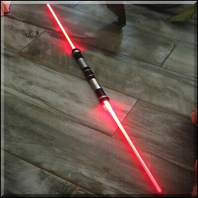 Darth Maul Lightsaber Star Wars Costume Toy