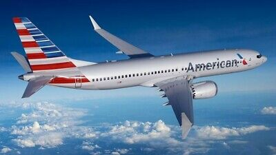 American Airlines (AA) Systemwide Upgrades (4 available discounted!)