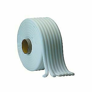 Soft Edge Masking Foam Tape Box 13mm x 50m Roll Protect Door Gap Car Interior