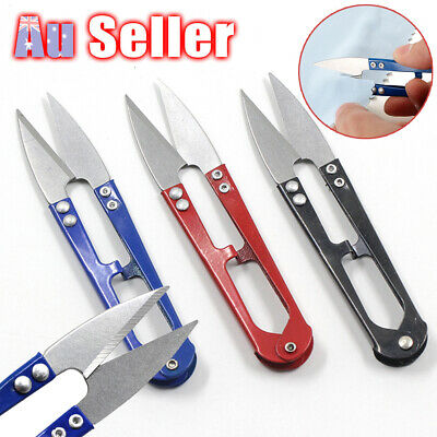Embroidery Cutter Beading Snips Craft Thread Tool Sewing Scissors Nippers