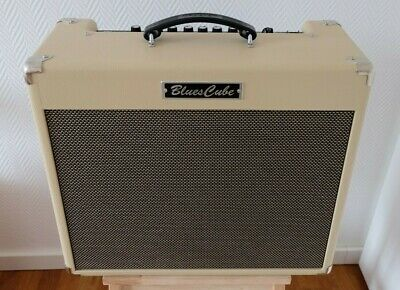 Roland Blues Cube Stage Gitarrenverstärker Amp.