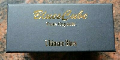 Ultimate Blues Tone Capsule für Roland Blues Cube