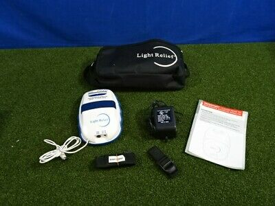 Light Relief Pain Therepy device lr150