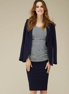 Isabella oliver Maternity Skirt Suit Size 2 (10-12)