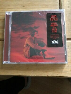 Lewis Capaldi - Divinely Uninspired To A Hellish Ext [CD]