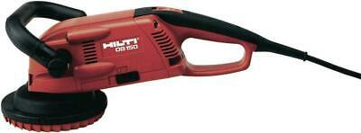 Hilti DG150 Concrete Grinder with DPC 20 Power Supply BRAND NEW.
