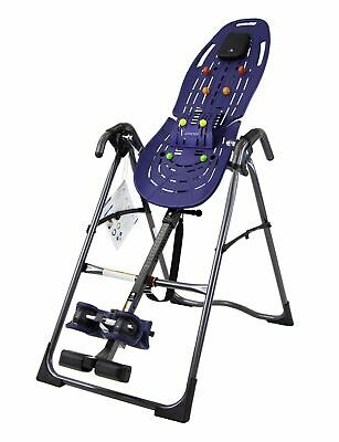 Teeter Hang UPS EP-560 Inversion Table Local Pick up only