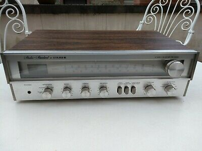 Fisher  RS- 1022L  Vintage Stereo Receiver