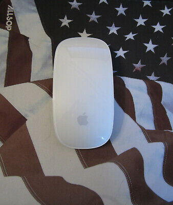 Apple A1295 Magic Mouse - Great Condition, Tested Working, FREE SHIPPING