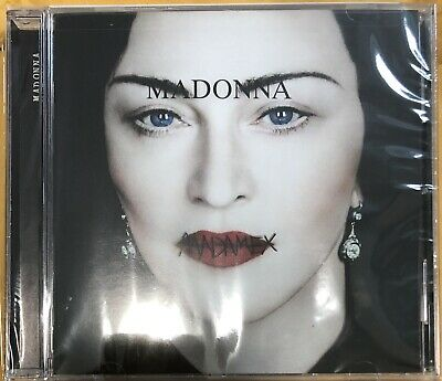 Madonna - Madame X (Brand New CD)