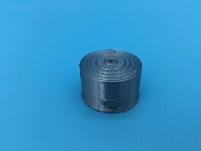 """1-1//4/"""" NPT Female 45 Unifil Scully or OEM Fuel Oil Tank Speed Fill Fitting E-59"""