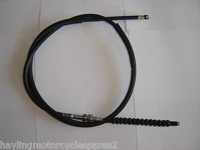 Aftermarket Clutch Cable Honda Clr125 Clr 125 City Fly  New