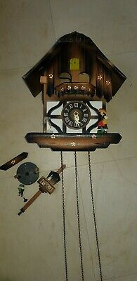 Cuckoo Clock For Spares