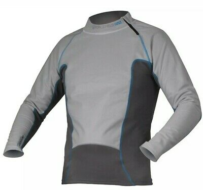 Forcefield Tornado Advance Shirt Thermal Base / Mid Layer Motorcycle Top