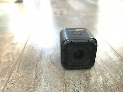 GoPro HERO4 Session Camcorder - Black (includes 32GB Micro SD card)