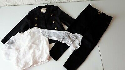 River Island Girls Outfit 5-6 years