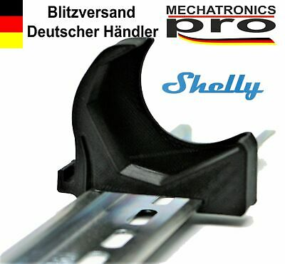 Shelly 2,5  DIN Rail Hutschienenhalter  35mm Clip Adapter bracket Arduino