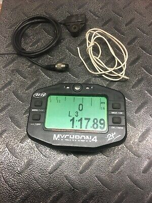 Mychron 4 2T Datalogger With Mag Pickup & RPM