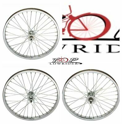 ✔36 BICYCLE WHEEL SPOKES FIT STANDARD 20 INCH WHEEL BIKES ✔huffy ross murray pro