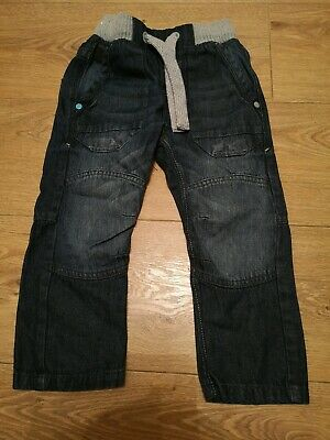 Boys Jeans From Next Age 3