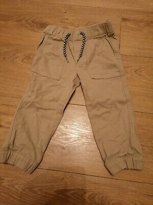 Boys Trousers From Gap Age 2