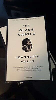 6 The Glass Castle books by Jeannette Walls (Paperback, 2006)