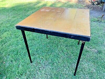 Vintage Singer Featherweight Table