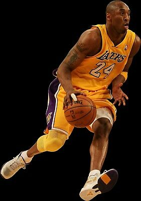 US Seller- KOBE BRYANT NBA basketball sports poster.wall accessories for living