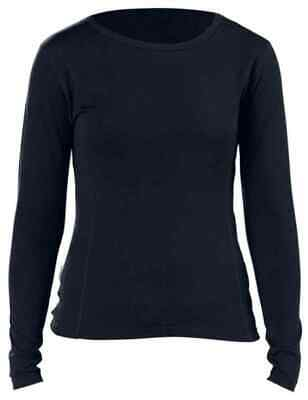 Minus 33 Casual Snowmobile Snow Warm Winter Mid-Weight 1//4 Zip Top