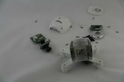 DJI Phantom 2 Vision Camera Gimbal WITHOUT WiFi Board (or buy parts seperately)