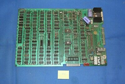 Bally Midway Unknown Non Jamma Arcade Video Game Board # 58