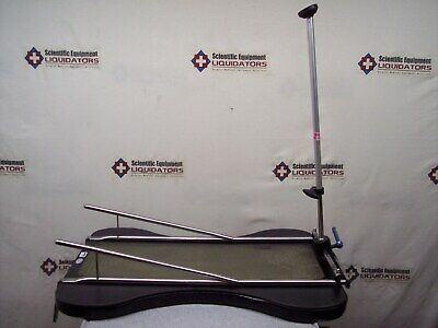 Allen Hourglass Arm/Hand Surgical Table
